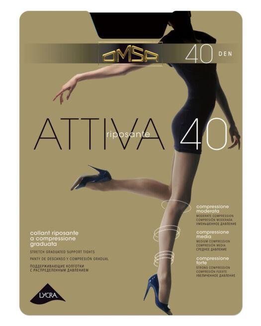 Omsa-Attiva40