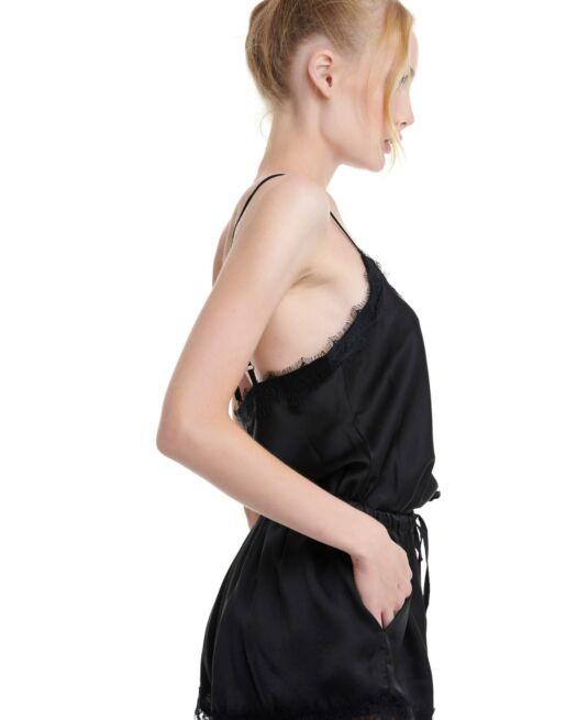 JE-M-EN-FOUS-10JMFD01-black-satin-baby-doll-black-lace-back