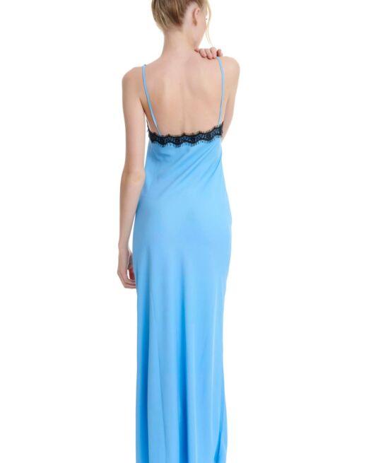 JE-M-EN-FOUS-20JMFD13-blue-satin-maxi-night-dress-black-lace-back