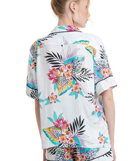 JE-M-EN-FOUS-JMFD8D20-floral-print-satin-pyjamas-short-sleeves-shorts-back