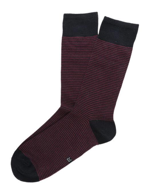 ENRICO-COVERI-TRENDLINE40M-mens-socks-casual-stripes-color-mporntw